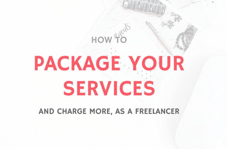 package freelance services
